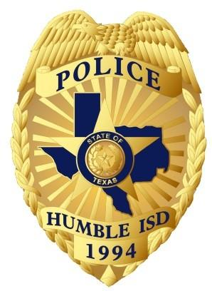 Humble ISD Badge